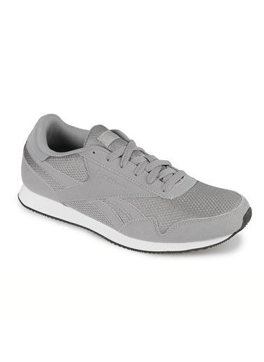 Reebok Royal Cl Jogger Açık Gri Erkek Sneaker Ayakkabı Gri